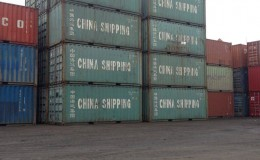 Lô Container 20ft China Shipping