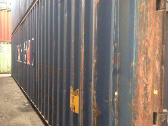 Container 40HC Wanhai