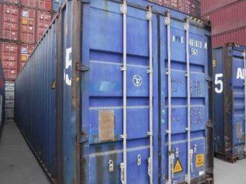 Container 45HC APL