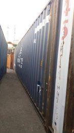 Container 45HC NYK