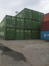 Container 40HC HALU